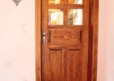 Dveře 98