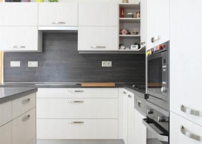 Kuchyně 74