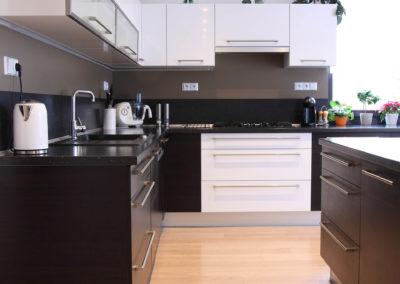 Kuchyně 75