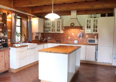 Kuchyně 85