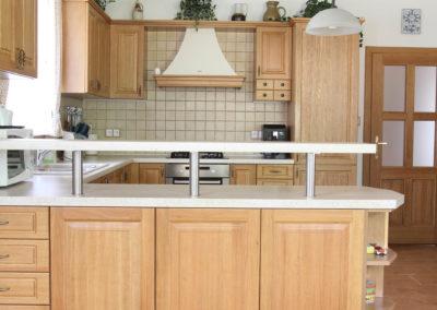 Kuchyně 85a
