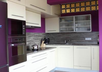 Kuchyně 86