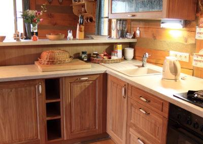 Kuchyně 88