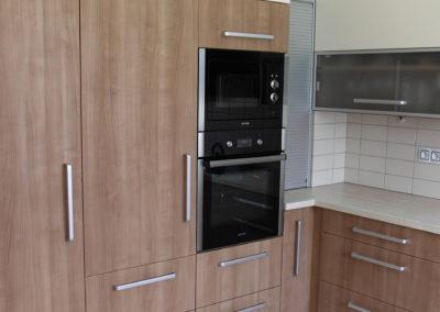 Kuchyně 92