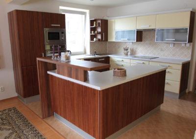 Kuchyně 95