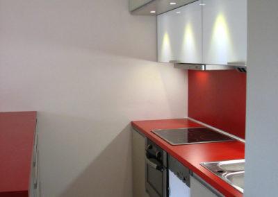 Kuchyně 96
